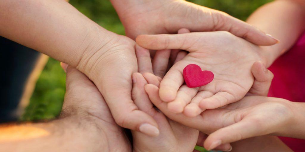 Matrimonio, familia y bendición
