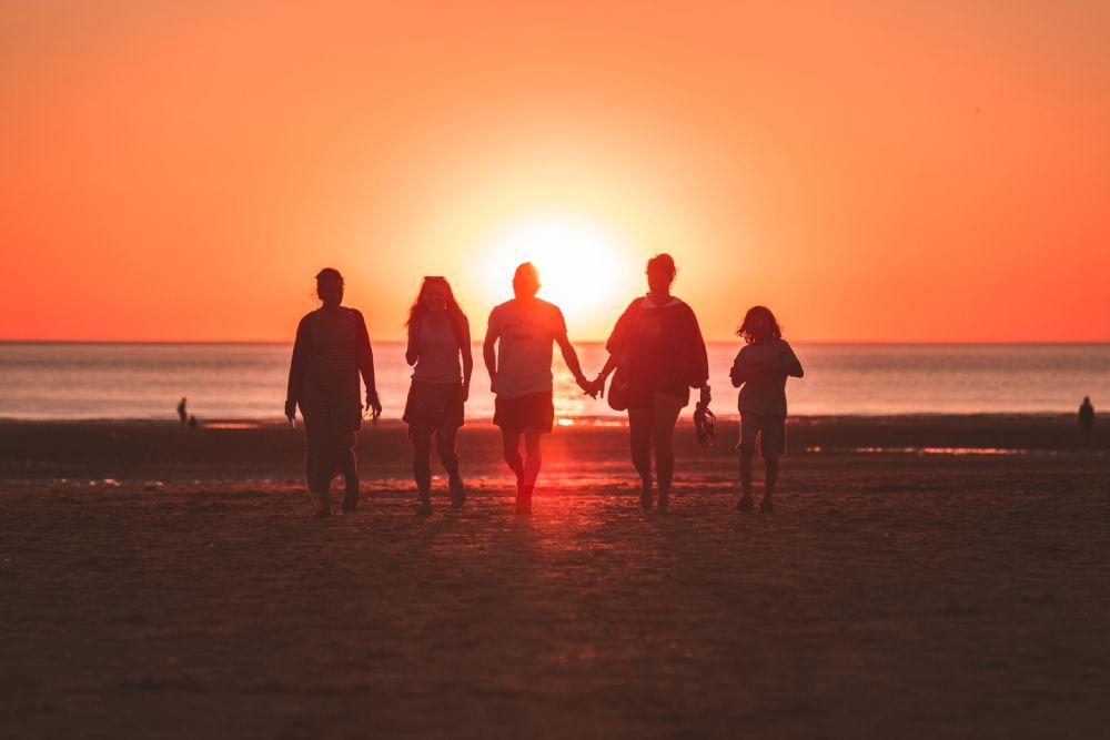 La familia. Núcleo de la civilización del amor.